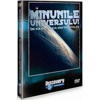 DVD Minunile universului - In cautarea infinitului