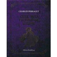 CELE MAI FRUMOASE BASME (CHARLES PERRAULT)