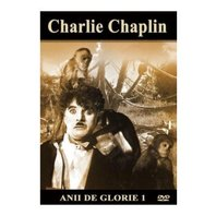 DVD Charlie Chaplin: Anii de glorie 1