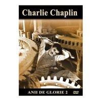 DVD Charlie Chaplin: Anii de glorie 2