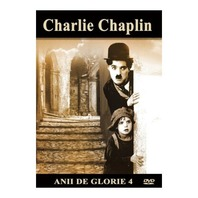 Charlie Chaplin: Anii de glorie 4