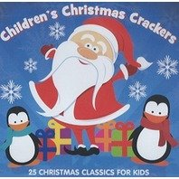 Children's Christmas Crackers