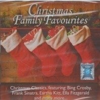 Christmas Family Favourites