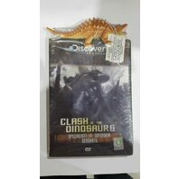 CLASH OF THE DINOSAURS 2+jucarie