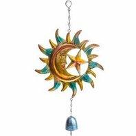 Clopotei de vant Soare/Luna