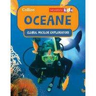 CLUBUL MICILOR EXPLORATORI-OCEANE