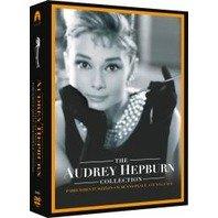 DVD Colectia Audrey Hepburn vol 2