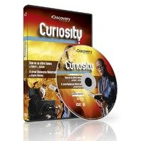 DVD Curiosity - Disc 1
