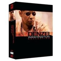 DVD Colectia Denzel Washington (Pachet 3 discuri)