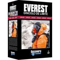Colectia Everest -  6 DVD-uri