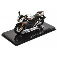 Colectia Superbikes: Motocicleta Aprilia RSV 1000R (Atlas Collections)