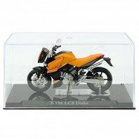 Colectia Superbikes: Motocicleta KTM LC8 Duke (Atlas Collections)
