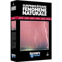 Surprinzatoare fenomene naturale, Colectie 3 DVD-uri