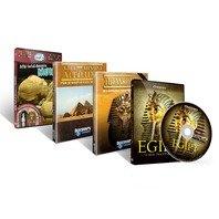 Colectia Totul Despre Egipt