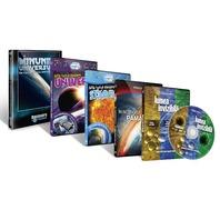 Colectia Totul Despre Univers