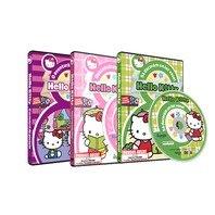 DVD Colectie Desene Animate Hello Kitty