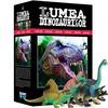 DVD Colectie Lumea dinozaurilor, CADOU jucarii, set dinozauri in miniatura