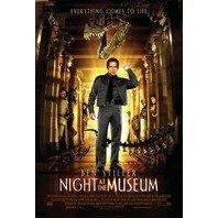 DVD Colectie O noapte la muzeu