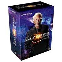 Colectie Prin Gaura de Vierme cu Morgan Freeman, Sezonul 2, 5 DVD-uri