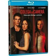 Colega de camera / The Roommate - BLU-RAY