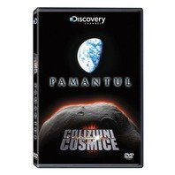 DVD Coliziuni Cosmice - Pamantul