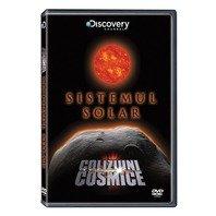 DVD Coliziuni Cosmice: Sistemul Solar
