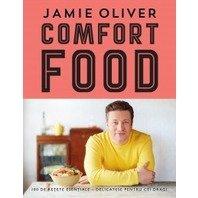 COMFORT FOOD - JAMIE OLIVER