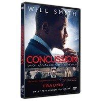 DVD CONCUSSION - Trauma
