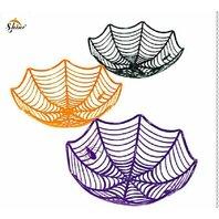 Cos  27 cm, Halloween Spiders, 3 culori