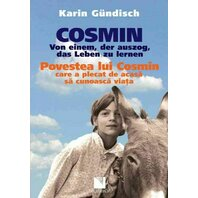 Cosmin. Von einem, der auszog, das Leben zu lernen / Povestea lui Cosmin care a plecat de acas? s? cunoasc? via?a (edi?ie bilingv?)