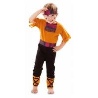 Costum Indian baietel, 2-3 ani