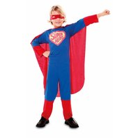 Costum Super Hero, 10-12 ani