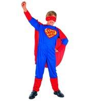 Costum Super Hero, 4-6 ani