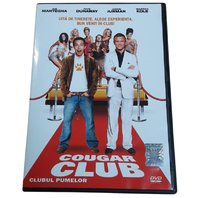 COUGAR CLUB - CLUBUL PUMELOR