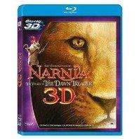 BD Cronicile din Narnia: Calatorie pe Zori -de - zi