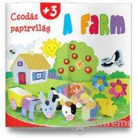 Csodás papírvilág – A farm