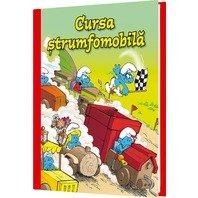 Strumfii - Cursa strumfomobila. Globurile de cristal