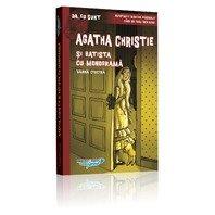 Da, eu sunt Agatha Christie