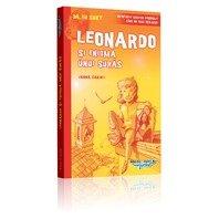 Da, eu sunt Leonardo