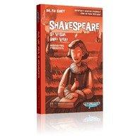 Da, eu sunt Shakespeare