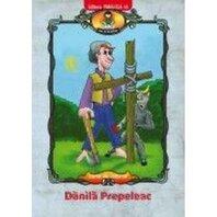 DANILA PREPELEAC. CARTE DE COLORAT