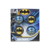 Set de 4 magneti DC BATMAN