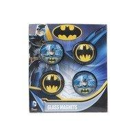 Set de 4 magneti DC BATMAN