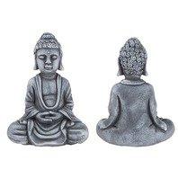 Decoratiune din piatra, Buddha