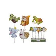 Decoratiune gradina animale 5 modele ,61 x 16 cm