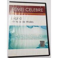 DEST-DVD SLIM - FEMEI CELEBRE-DIANA PRINTESA DE WALES