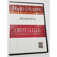 DEST-DVD SLIM-FEMEI CELEBRE-MADONNA