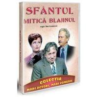 DEST-DVD SLIM SF.MITICA BLAJINUL