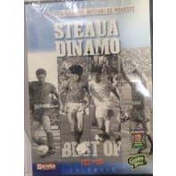 DEST-STEAUA-DINAMO ANII '80