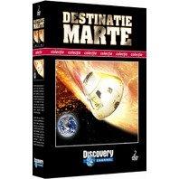 Destinatie Marte, Colectie 2 DVD-uri